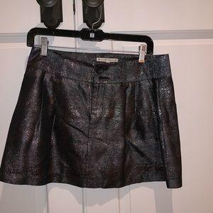 Nanette Lepore Sparkly Skirt